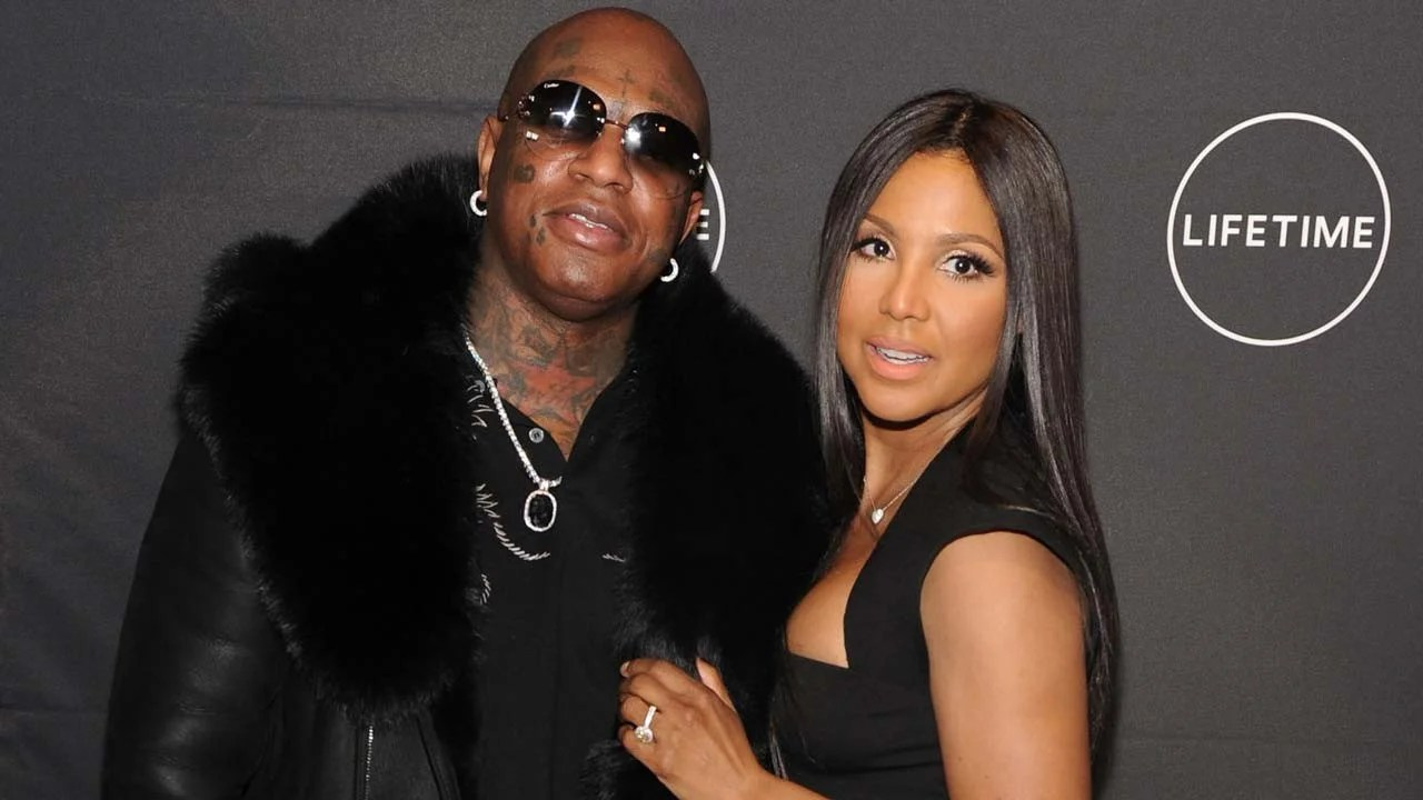 Toni Braxton Confirms her Engagement to Birdman Shows Off Her Massive New Ring  Entertainment