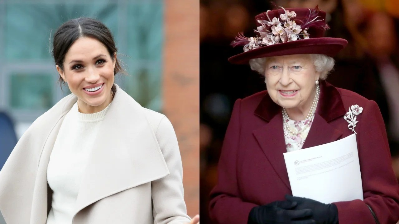 Inside Meghan Markle S Relationship With The Queen