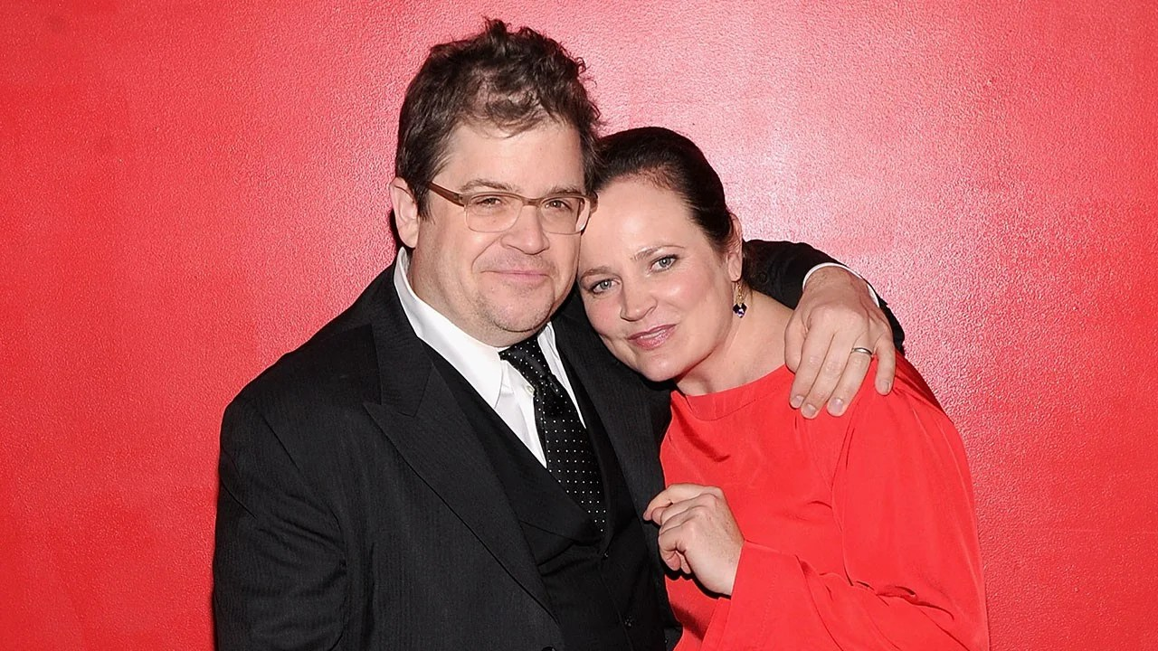 Patton Oswalt Pays Tribute To Late Wife S Work After