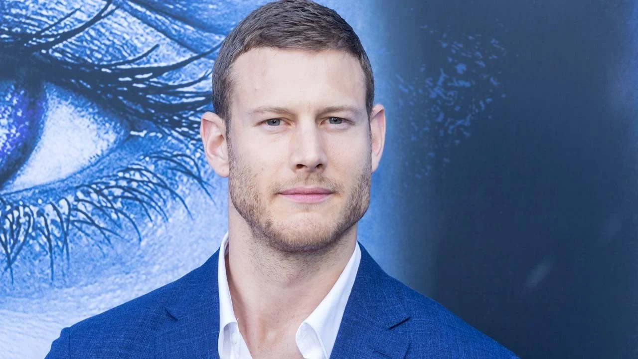 Game Of Thrones Actor Tom Hopper Welcomes Baby Daughter