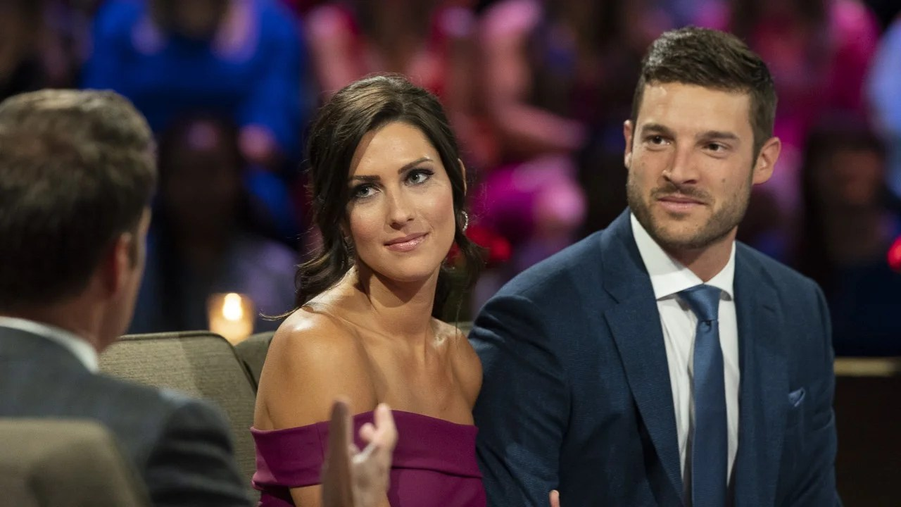 Bachelorette Winner Garrett Reveals His Opinions on