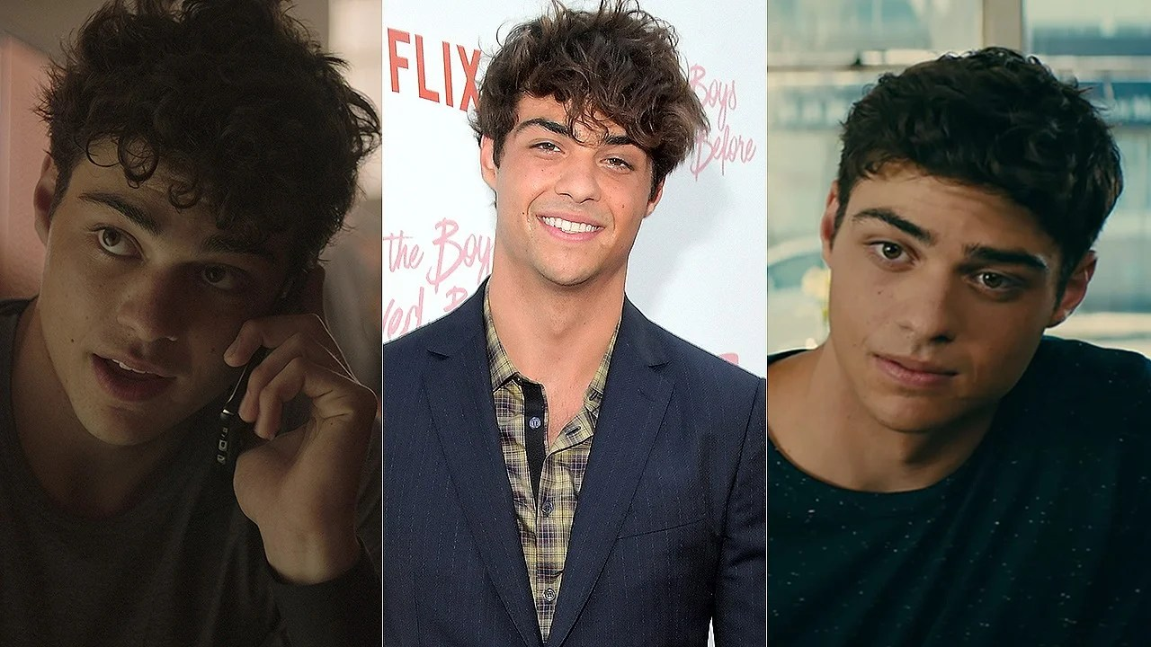 Cute Hamburger Wallpaper Noah Centineo S Netflix Double Feature Your Guide To