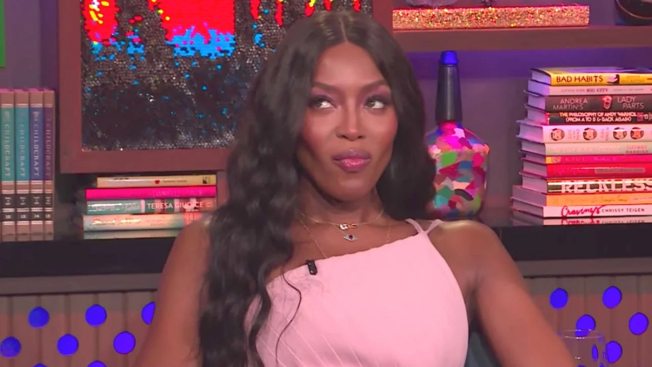 Naomi Campbell Shades Kendall Jenner Says Cardi B And