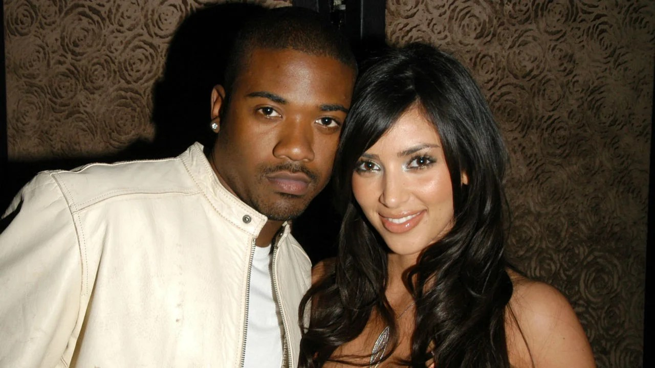 Kim Kardashian Calls Ex Ray J A Pathological Liar After