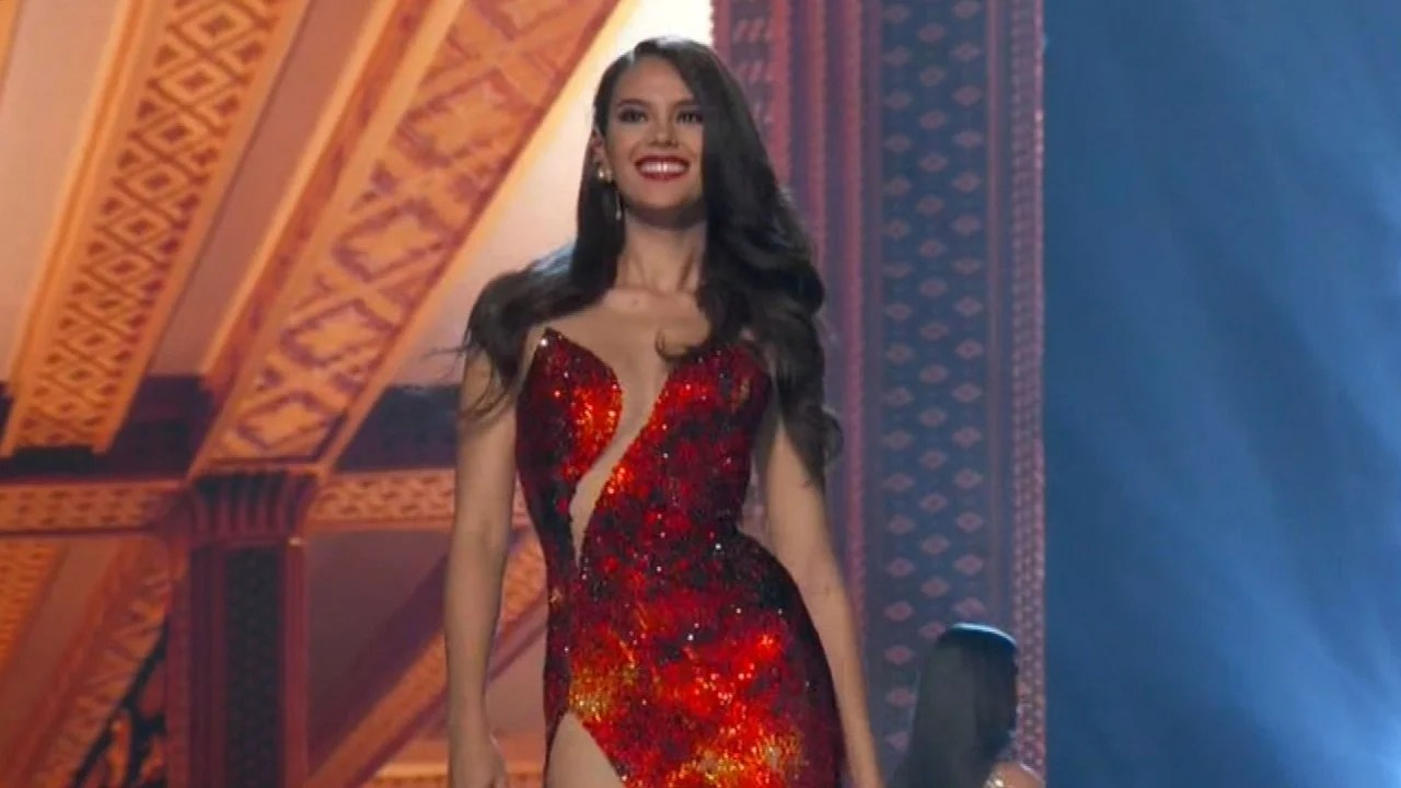 Miss Universe 2019 All The Must See Moments
