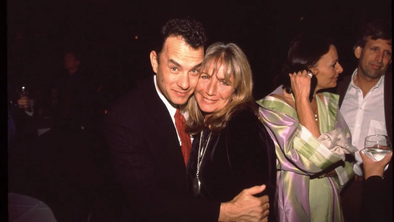 How Penny Marshall Changed A Young Tom Hanks Life And