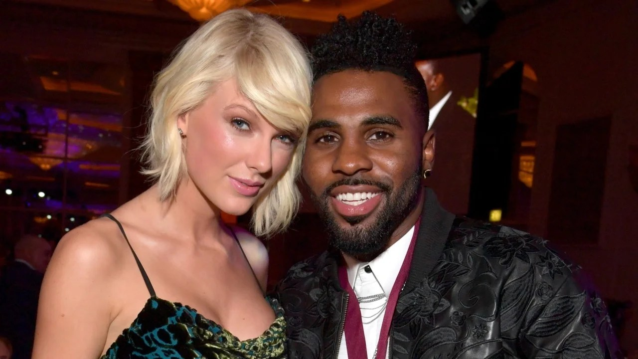 Jason Derulo Says Hes Surprised Every Single Day By