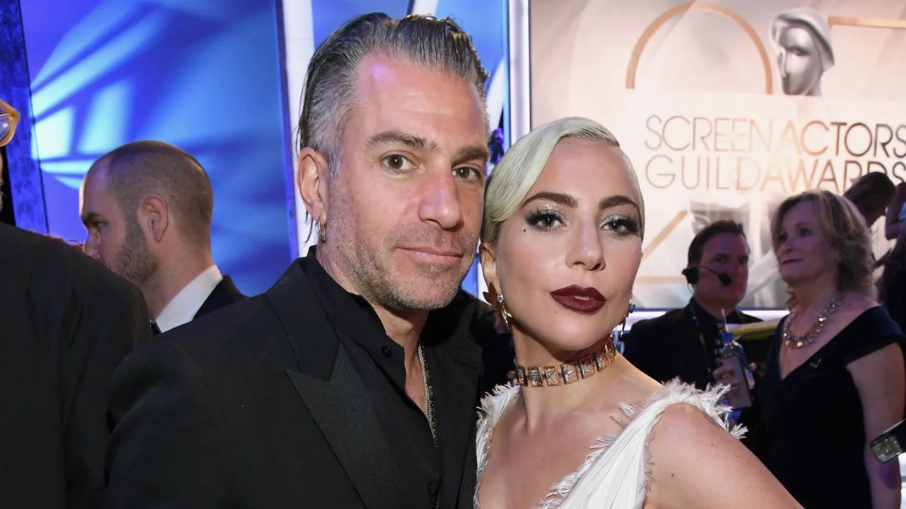 Lady Gaga And Christian Carino End Their Engagement After