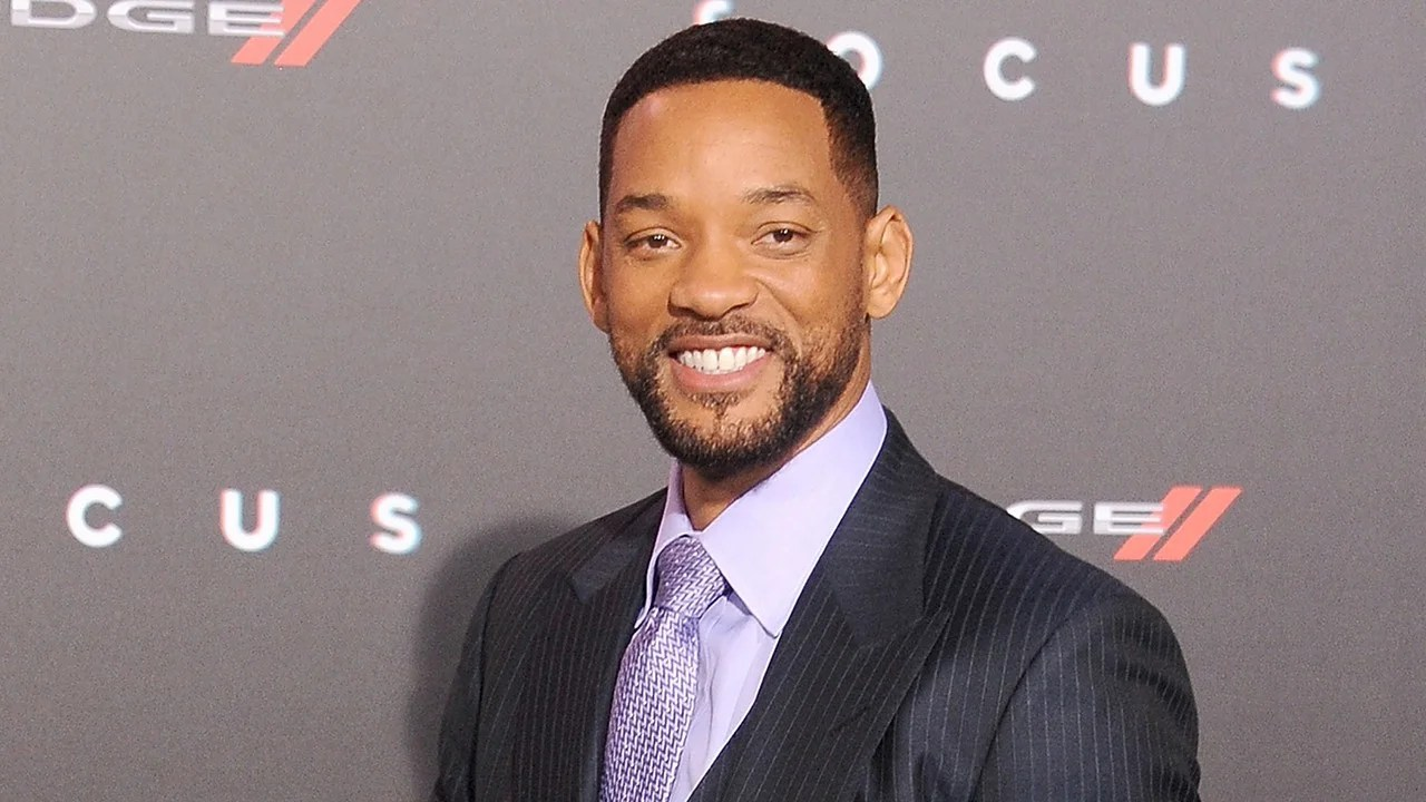 Will Smith Tries His Hand At Stand Up Comedy In His New