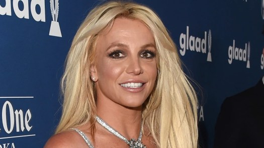 Britney Spears Released From Health Facility ...