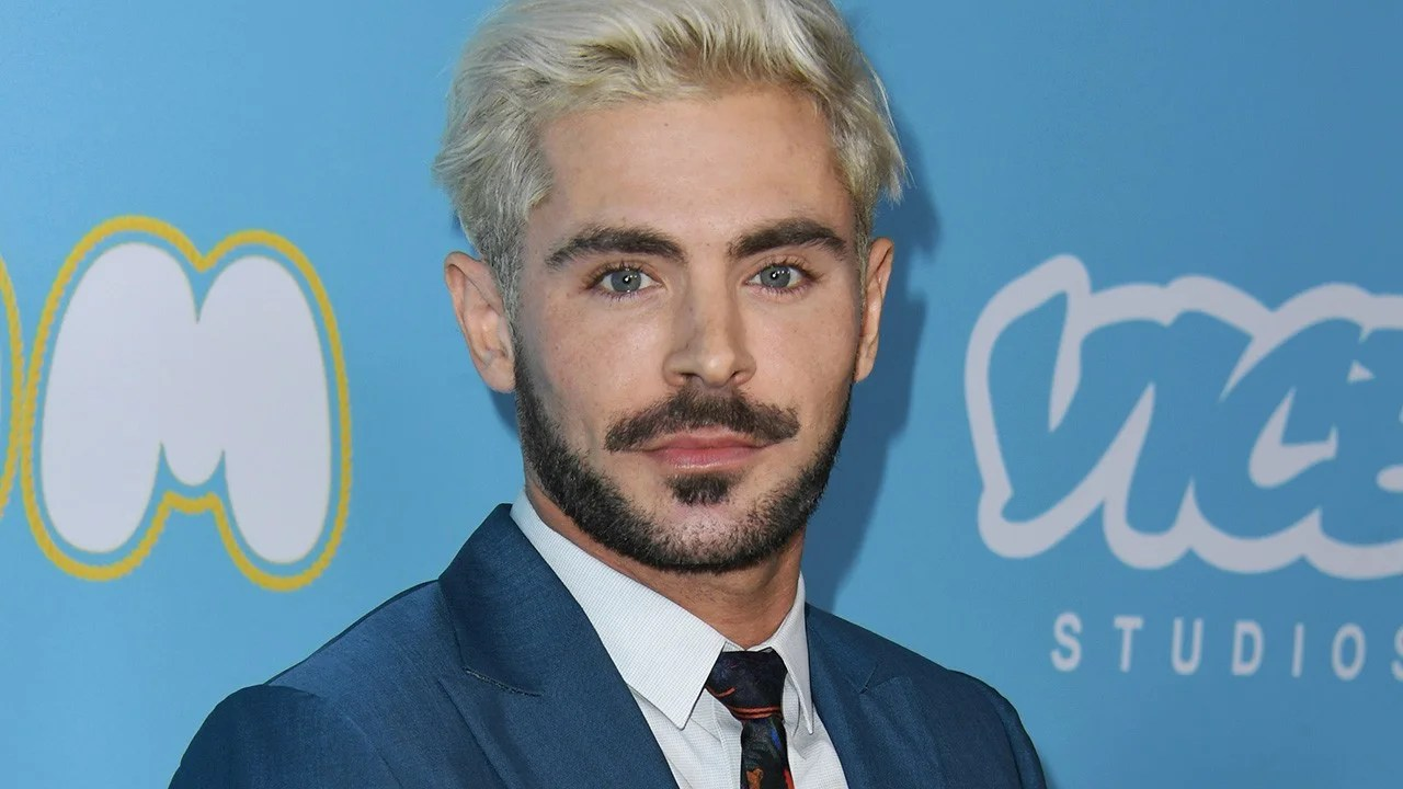 Zac Efron Shares Clip Of His Recovery Following Knee
