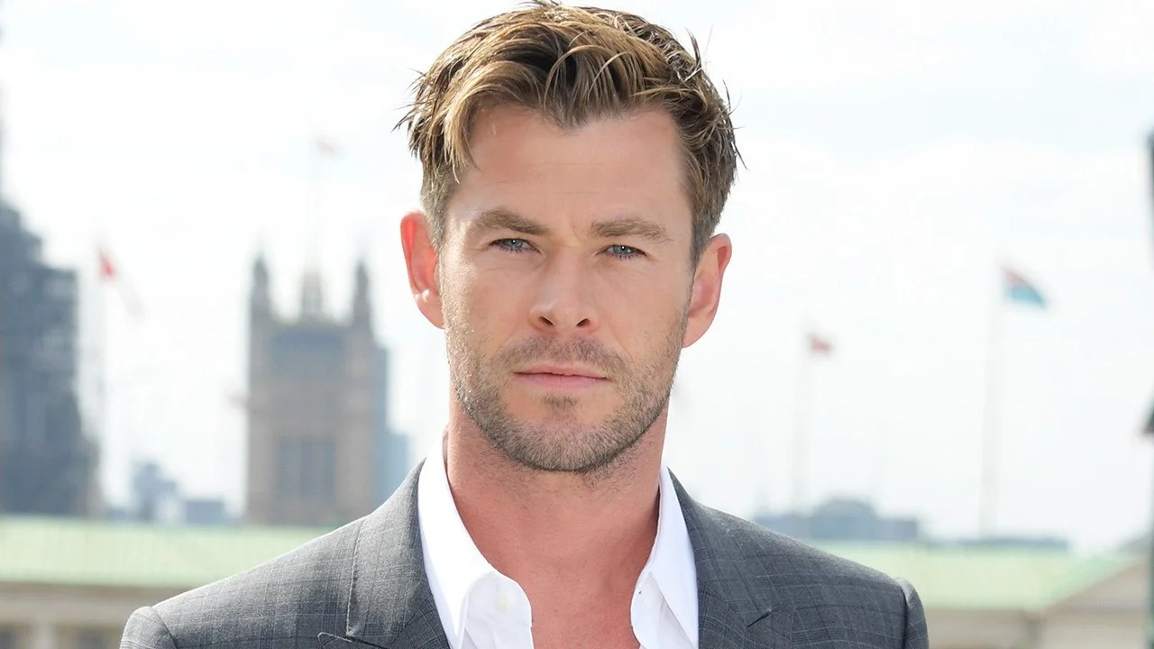 Chris Hemsworth Dishes On Possibility Of Playing Thor