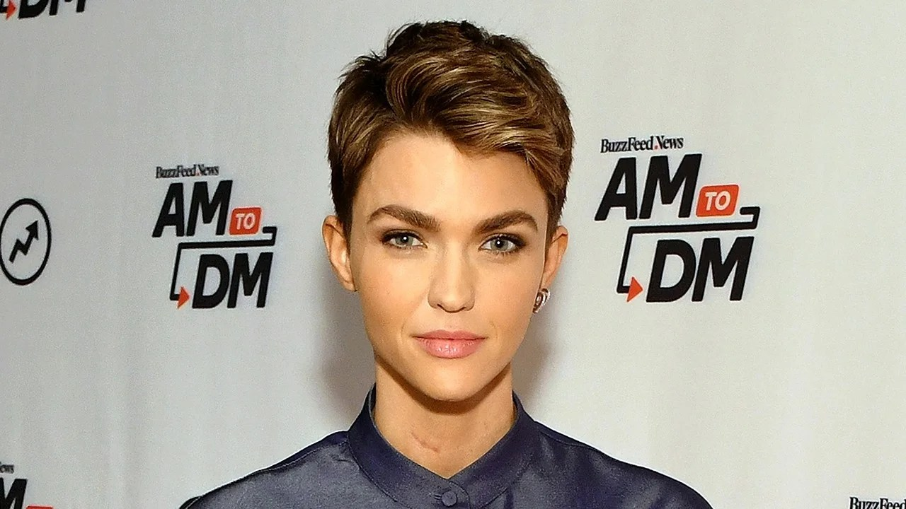 Ruby Rose Opens Up About Almost Getting Paralyzed While