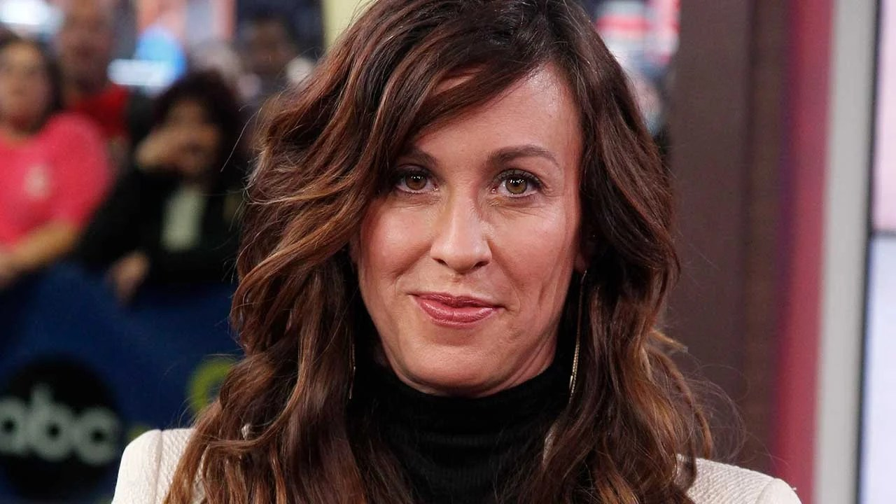 Alanis Morissette Opens Up About Her Battle With