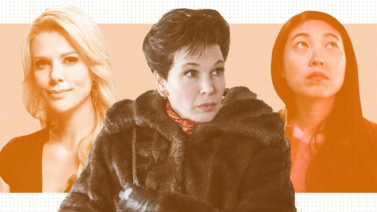 2020 Oscar Predictions Best Actress Entertainment Tonight