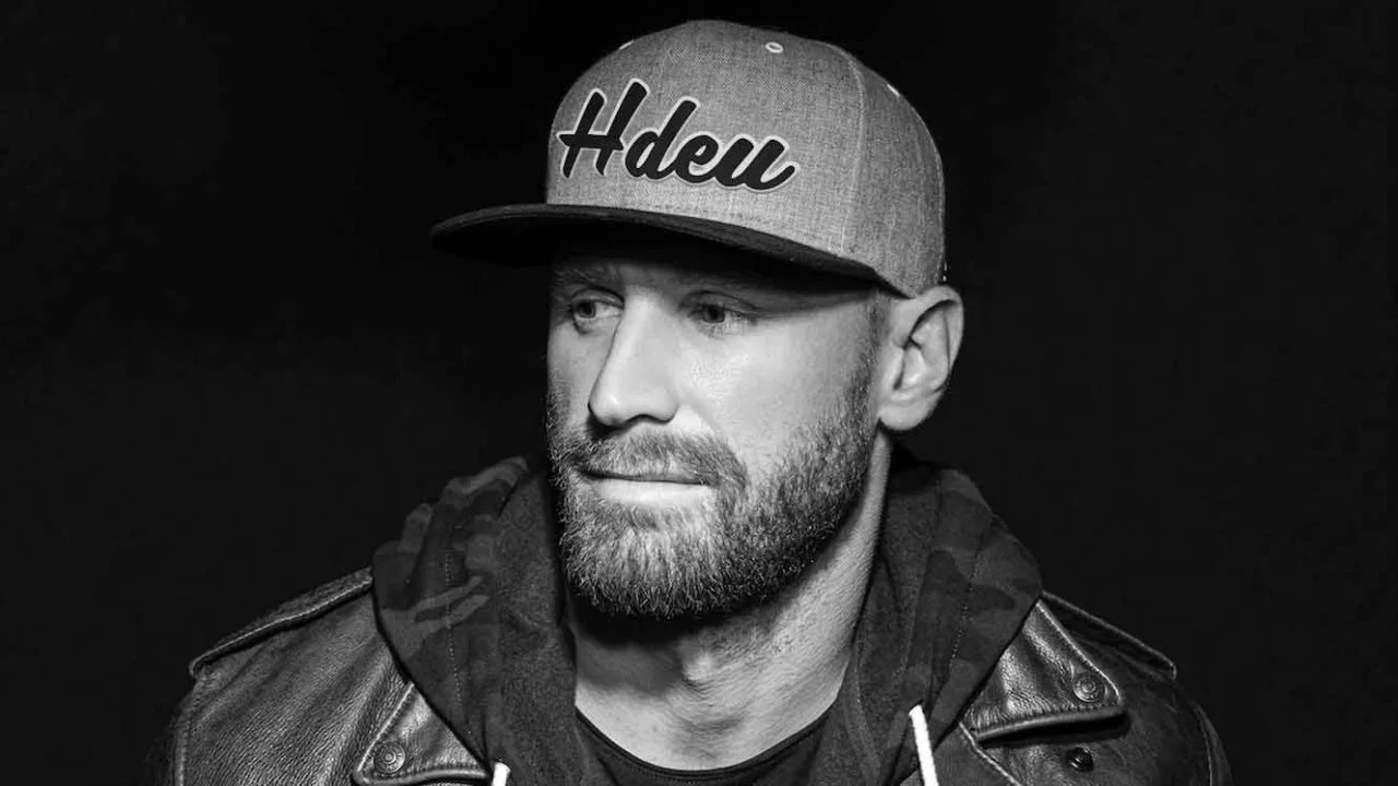 Country Singer Chase Rice Shares How A Bad Breakup Helped