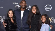 Kobe Bryant's Oldest Daughter Natalia Pays Tribute to Late Father and Younger Sister Gianna Before High School Winter Formal