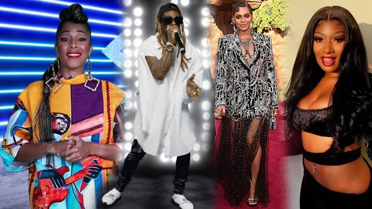 Bet Awards 2020 Best And Biggest Moments Of The Night