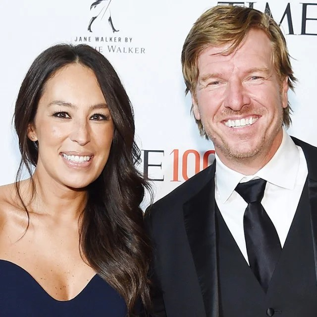 Joanna Gaines Exclusive Interviews Pictures More