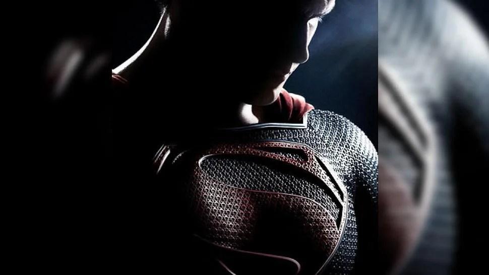 Man Of Steel Trailer Takes Flight Entertainment Tonight