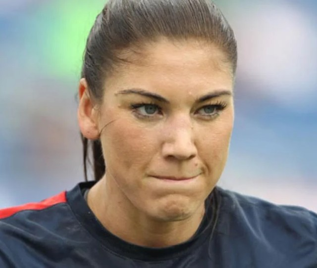 Hope Solo Talks Nude Photos Leak Domestic Violence Charges