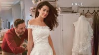 Everything You Need to Know About Amal Alamuddin's Wedding