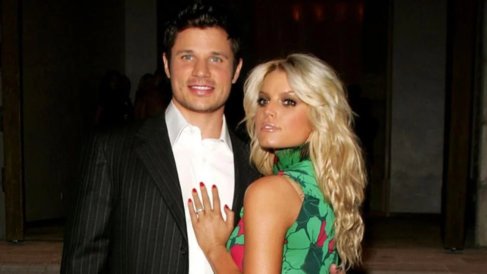 Why Nick Lachey Is Glad He Never Had Kids with Jessica