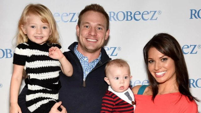 Melissa Rycroft Adorably Announces Baby No 3 See The Pic