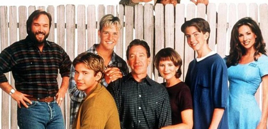 Cast Of Home Improvement Then And Now Entertainme