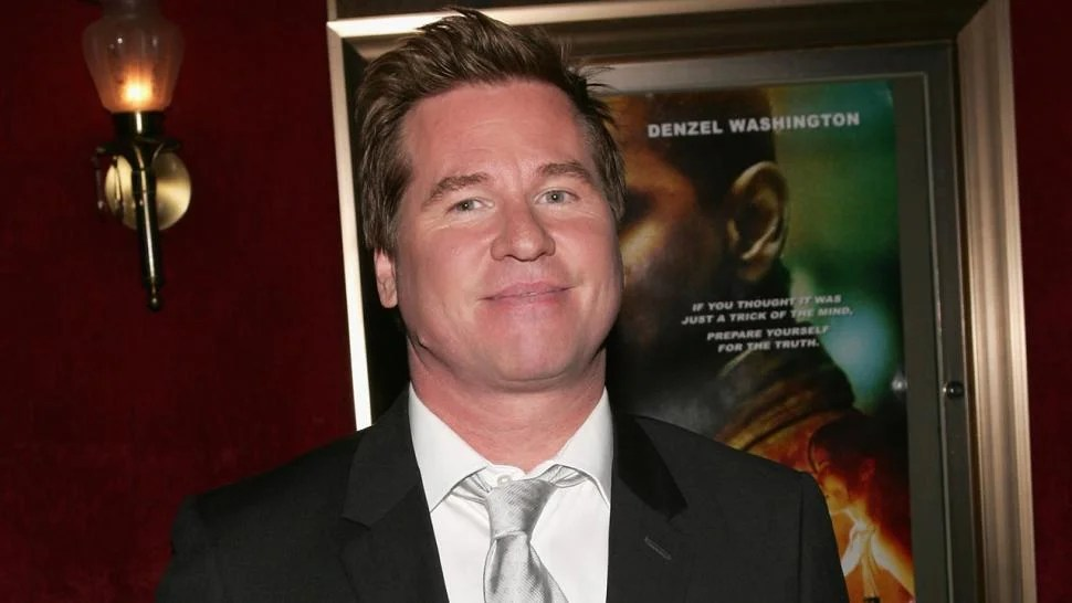 val kilmer health issues