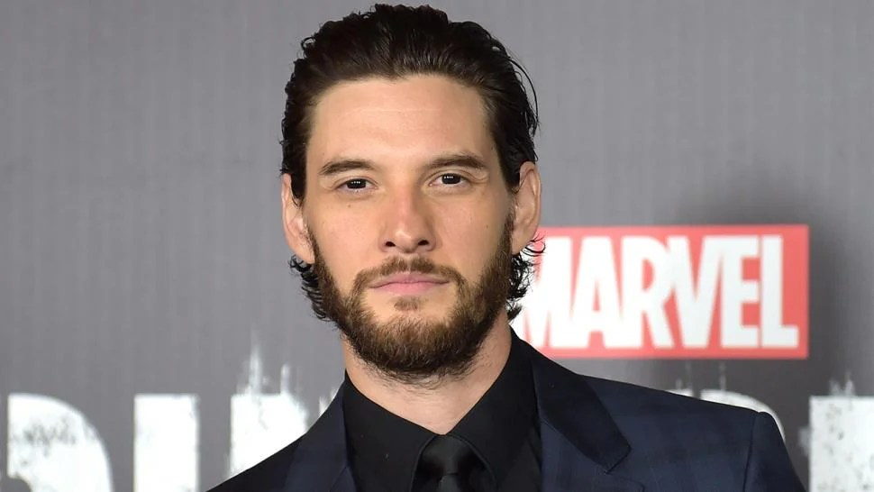 Ben Barnes On The Punisher Finally Joining The Marvel