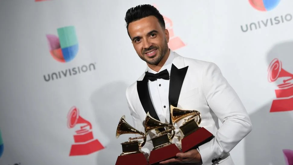 2017 Latin GRAMMY Awards Complete List Of Winners