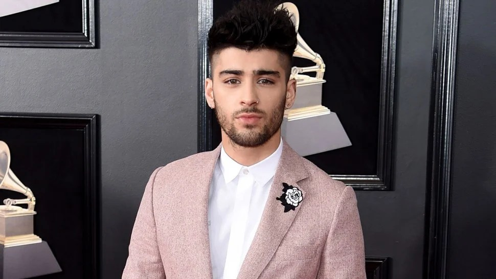 Most Colorful Dudes On The 2018 GRAMMYs Red Carpet