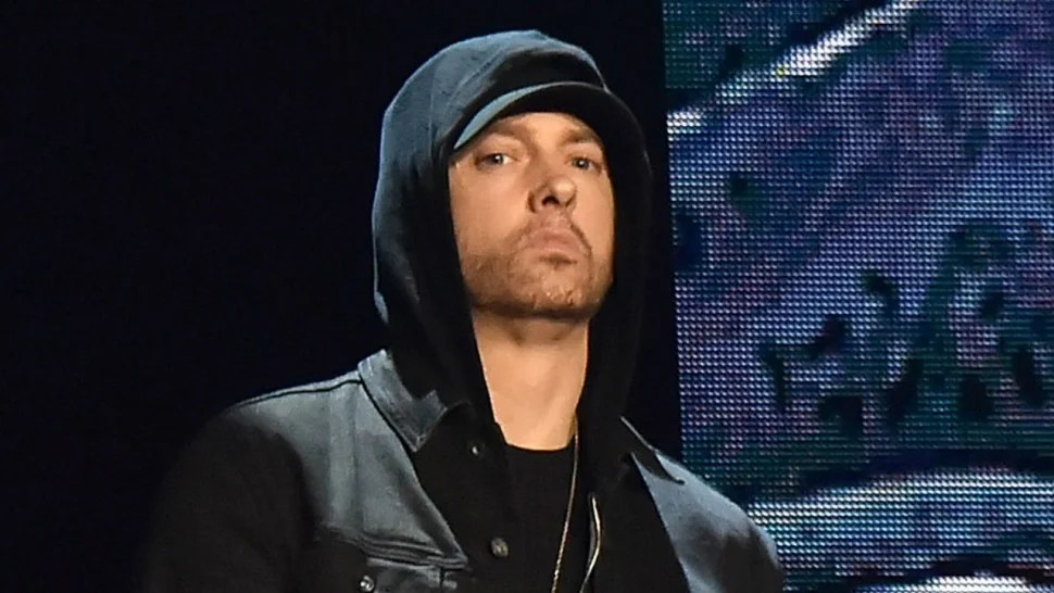 Eminem S Father Marshall Bruce Mathers Jr Dead At 67