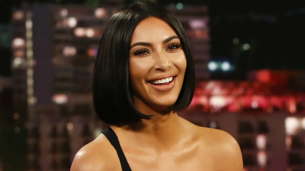 Kim Kardashian Shares First Photo Of Triplets Chicago