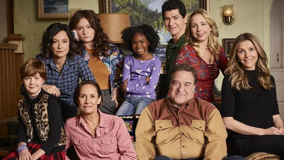 Roseanne Barr Won T Be Watching The Conners Premiere