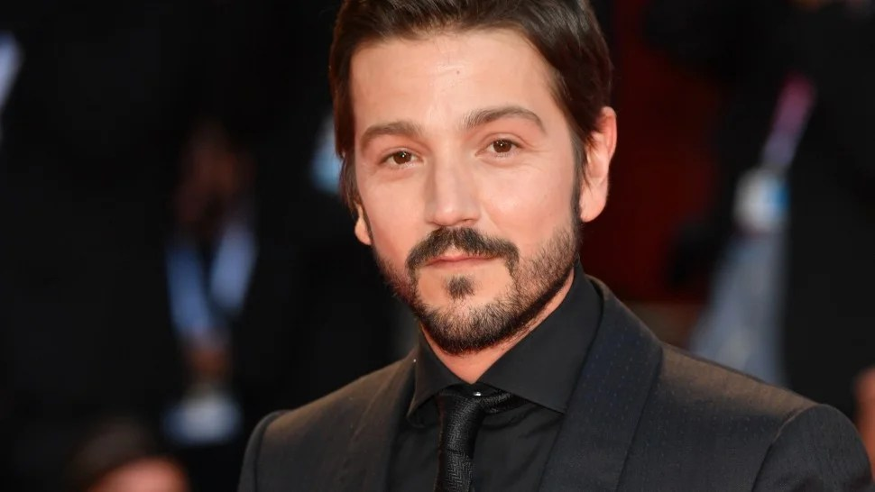 Diego Luna To Reprise Rogue One Role In New Star Wars