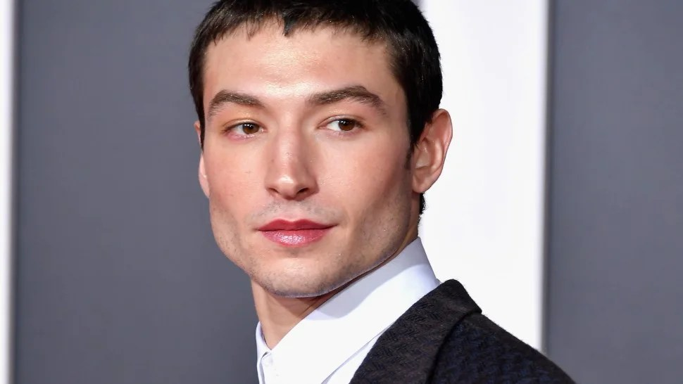 Ezra Miller Says He Had A Metoo Experience While He Was