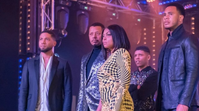 empire fall finale - FOX 2019-2020 Fall TV Schedule