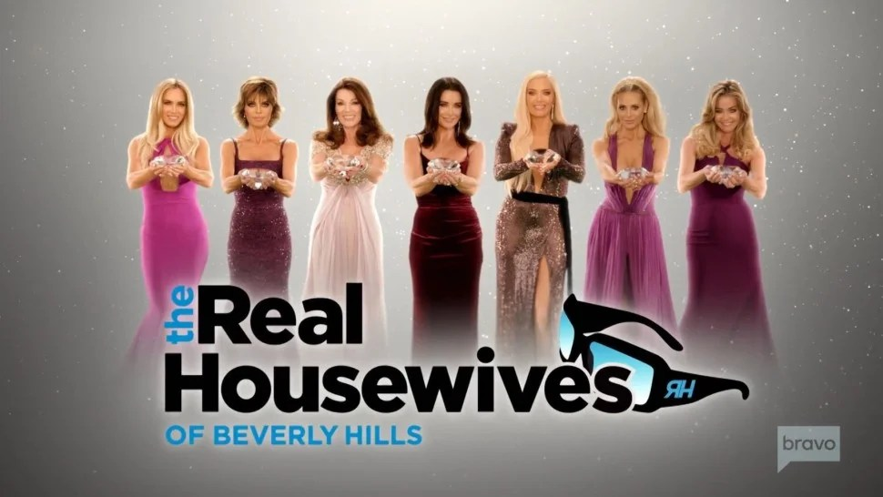 The RHOBH Season 9 Trailer Is Here And Wow Watch