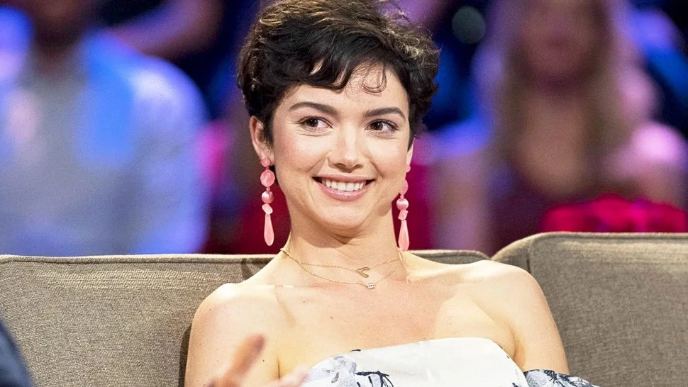 Bachelor Alum Bekah Martinez Gives Birth To First Child