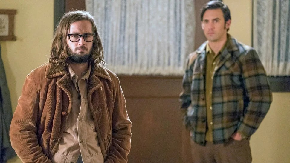 This Is Us Reveals Jack Knew His Brother Nicky Was Alive