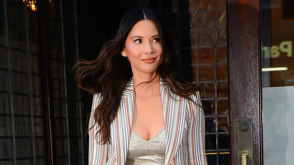 Olivia Munn Opens Up About A Relationship That Left Her