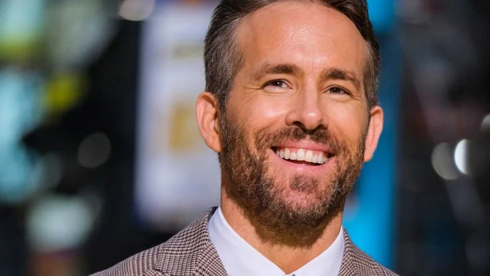 Ryan Reynolds Says His Kids Are Losing Their Minds Over