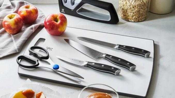 Zwilling 6-Piece Kitchen Prep Set