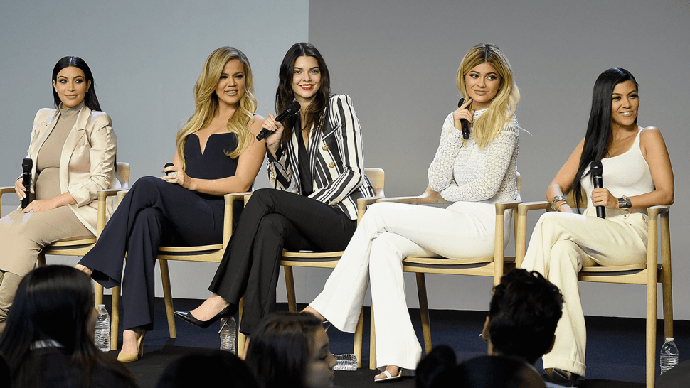 The Kardashian-Jenners Move to Hulu for New Reality Series | Entertainment  Tonight