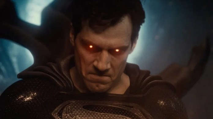 Watch the Trailer for 'Zack Snyder's Justice League' | Entertainment Tonight