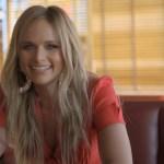 Miranda Lambert Is Crazy Hot In Little Red Wagon Music Video Entertainment Tonight