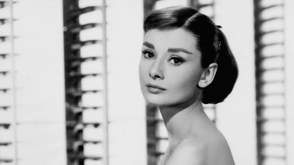 Audrey Hepburn  ©Donaldson Collection/Michael Ochs Archives/Getty Images
