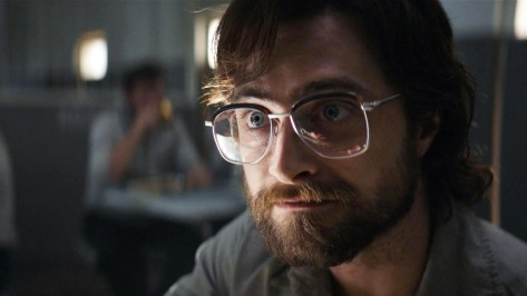 Escape from Pretoria trailer met Daniel Radcliffe